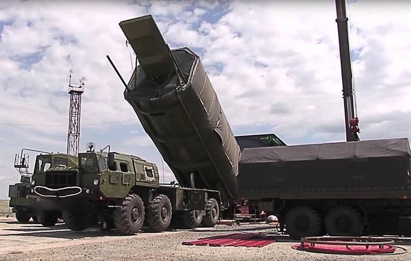 Tuyên bố được hãng thông tấn TASS cho biết, hiện công việc chuẩn bị các công việc cần thiết để đặt tên lửa vào hầm phóng gần như đã hoàn tất. \