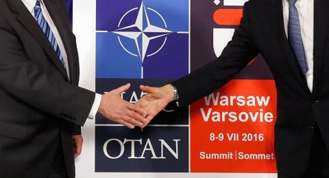 Nghi si Duc: NATO ngay nay chi con la cai bong mo