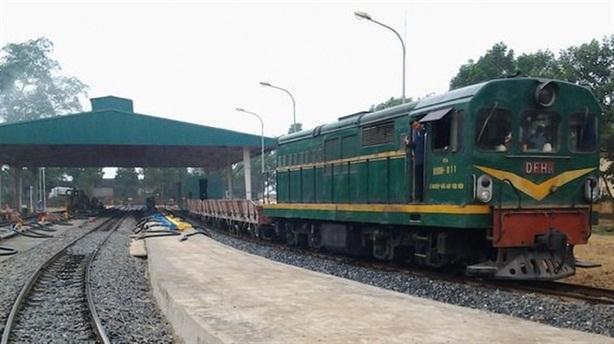 Tuyến đường sắt 100.000 tỷ đồng: Có thực sự cần thiết?