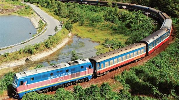 Đường sắt 100.000tỷ đầu tư theo quy định: Rõ ràng từ đầu