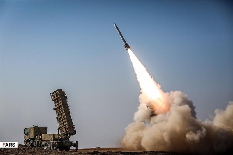 Trước khi Khordad 15 tiếp tục được thử nghiệm, vũ khí này đã liên tiếp bắn hạ thành công 2 chiếc máy bay không người lái (UAV) tối tân hàng đầu của Israel là Hermes 450 và chiếc Global Hawk của Mỹ.