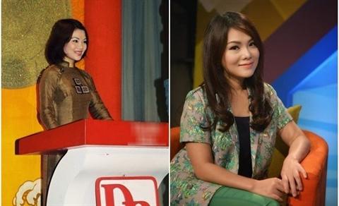 MC Bach Duong chinh thuc chia tay VTV: Ly do thuc su