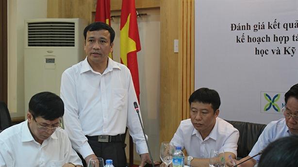 Nâng cao uy tín của LHH Việt Nam