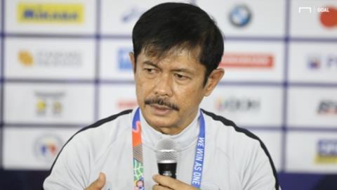 U22 Viet Nam vao ban ket SEA Games do may man?