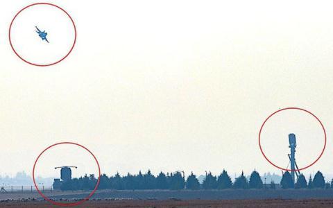 Tong thong Erdogan: Patriot thua xa S-400