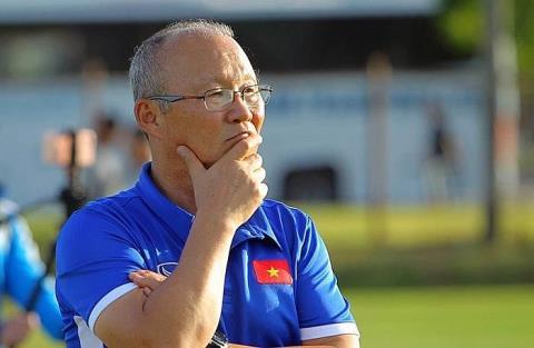 Bai toan kho cua ong Park tai U23 chau A