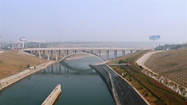 Trung Quốc chuyển nước lên phía bắc: Mekong có lo hơn?