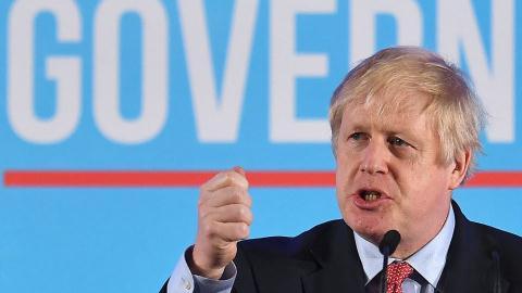 Boris Johnson chién tháng, quan hẹ Nga-Anh nhat nheo