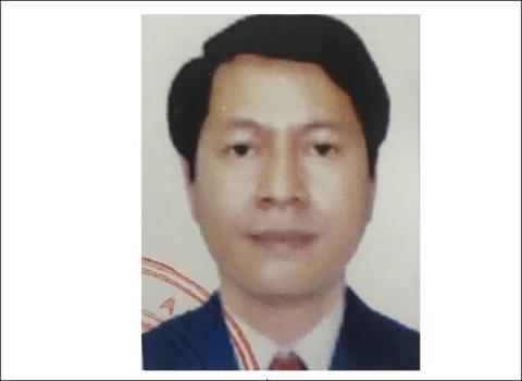 Nguyen Pho giam doc Petroland Tran Huu Giang bi truy na