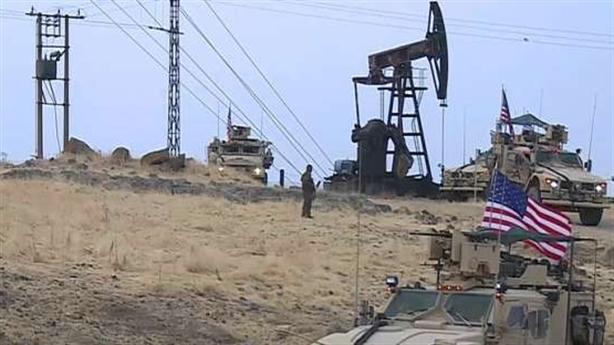Nga quyết giành lại quyền kiểm soát dầu mỏ cho Assad