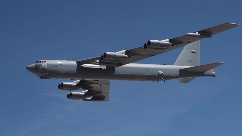 Khác với phiên bản chiến đấu, AGM-183A tham gia thử nghiệm không mang theo đầu đạn cũng không có nhiên liệu phóng mà chỉ có hệ thống cảm biến để thu thập dữ liệu về tính năng của tên lửa cũng như đánh giá hiệu quả của các thiết bị hỗ trợ bên ngoài.
