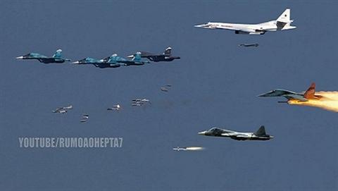 Kha nang chien thang cua Nga trong mot cuoc chien voi My-NATO?