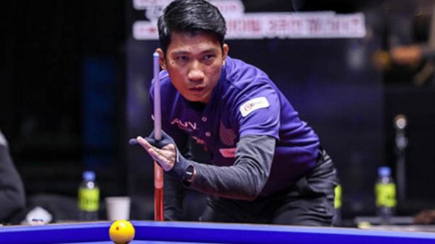 3 cơ thủ Việt Nam 'gánh team', giúp châu Á vô địch