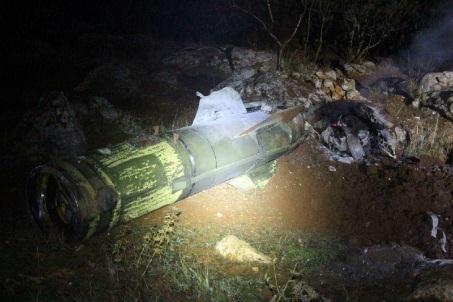 Syria doi ten lua dan dao vao phien quan tai Idlib