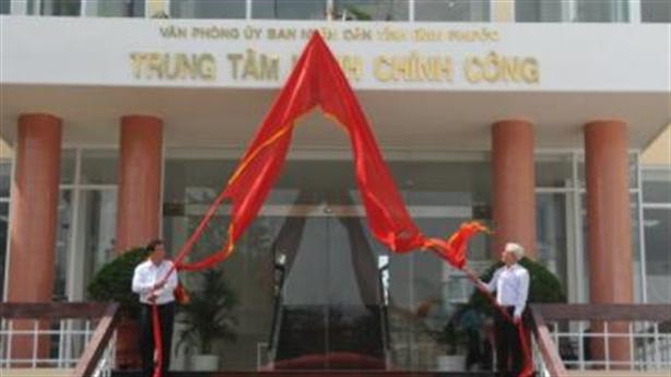 Bình Phước muốn xây trung tâm hành chính 800 tỷ: Băn khoăn