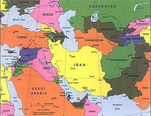 Mygia neo: Iran co vu khi hat nhan trong mua he