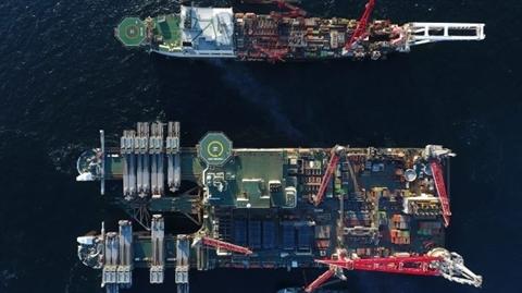 Allseas roi bo Nord Stream-2,Moscow chuan bi nhung gi?