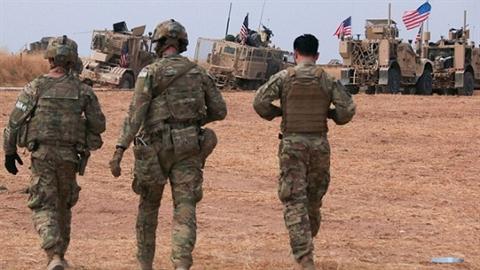 Iraq mat sach tien ban dau neu duoi quan My ve nuoc