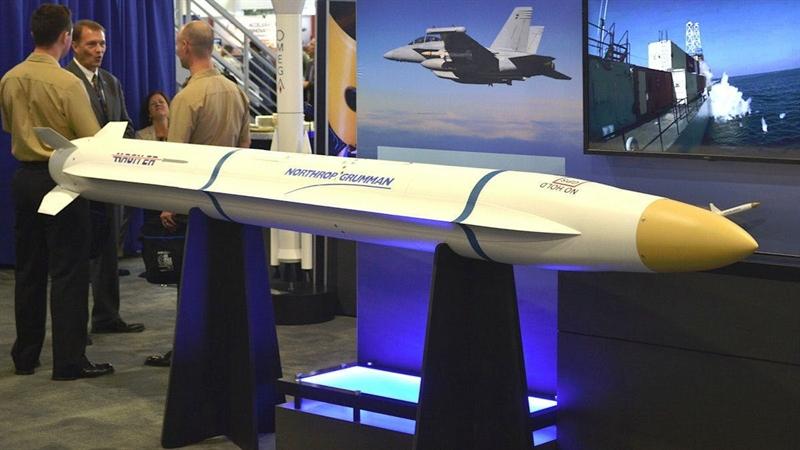 Dễ nhận thấy rằng đây chính là mốc thời gian Nga hoàn thiện S-500. Chính vì vậy, giới chuyên gia cho rằng, dòng tên lửa AGM-88G chính là vũ khí của Mỹ nhằm \