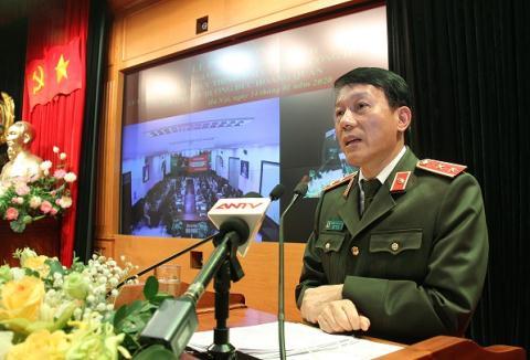 Vu Dong Tam: Vi sao phai no sung?