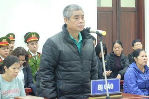 Xu vu be trai Gateway: Bat ngo loi khai 2 nhan chung