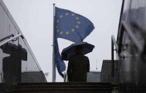EU khong trung phat neuIran thanh khan