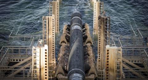 Washingtontrung phat Nord Stream-2, sao Ba Lan van that vong?