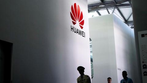 My cam tay chi viecthucepAnh 'xu dep' Huawei