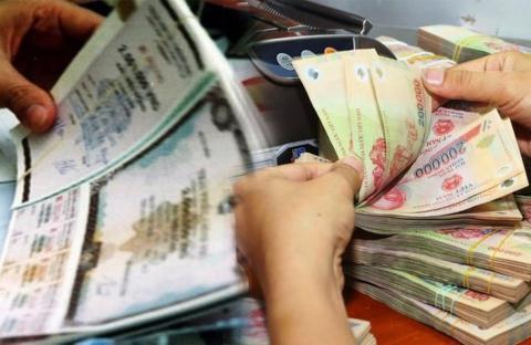 Trai phieu doanh nghiep: De het canh von 1, phat hanh 100