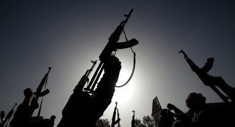 Ten lua la doi trung thanh duong, 70 linh Yemen thiet mang