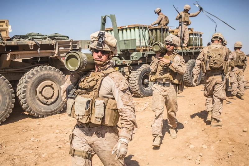 Quyết định được giới lãnh đạo Mỹ đưa ra có một phần nguyên nhân đến từ những thành quả đáng kinh ngạc mà Nga đã đạt được. Cụ thể các lực lượng phòng thủ mặt đất của Nga có thể chống lại bộ binh Mỹ mà không cần sự hỗ trợ từ trên không.