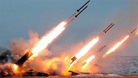 Cách Nga thu nợ tiền vũ khí vì Mỹ cấm vận USD