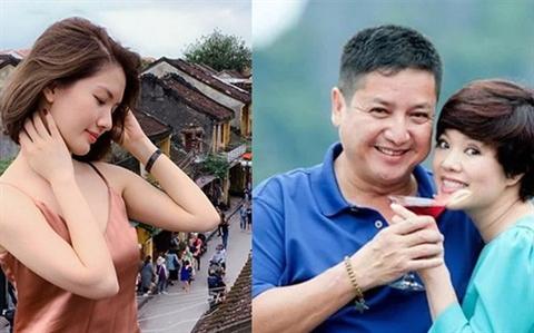 Chi Trung buong loi chot ha: Nhac lai day an y?