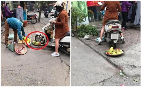 Chu shop can met hang ban rong: 'Coi thuong tang lop duoi'