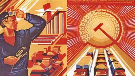 Mỹ đóng vai trò gì trong sự sụp đổ của Liên Xô?