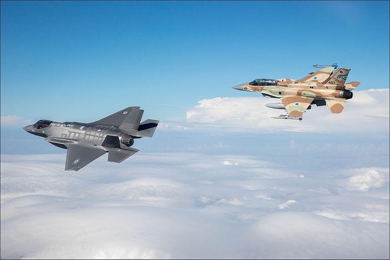 Không những vậy, do giảm đi tính năng tàng hình nên những chiếc F-35I khó lòng có thể vượt qua được lưới lửa phòng không Syria - nơi có hệ thống S-300 tối tân. Và kịch bản hoàn toàn có thể xảy ra với F-35I là chúng còn đứng trước bị cả hệ thống S-200 cũ kỹ của Damascus bắn hạ.