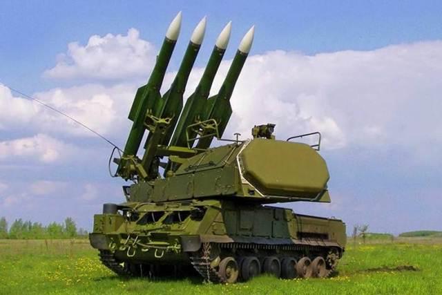 Van chua co 'tinh nguyen vien' thudonS-400 o Syria