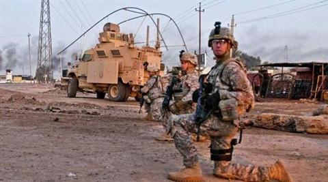 Iraqnhuc nhoi:Cang duoi, My cang dua them nhieu quan sang