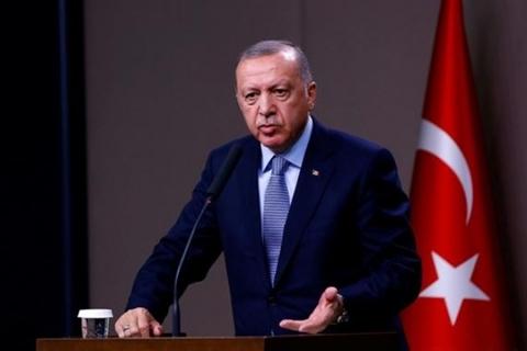 Tổng thống Thổ Nhĩ Kỳ Erdogan vừa đưa ra cảnh báo cứng rắn tới Nga và Syria