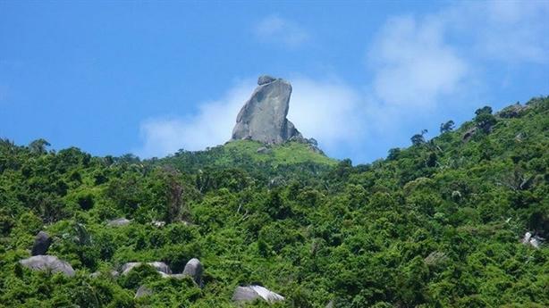 Vinaconex muốn làm du lịch tâm linh ở Phú Yên: Xem kỹ...