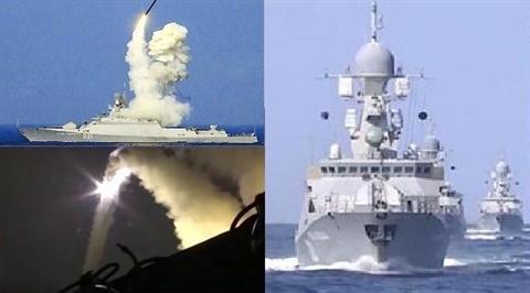 Ông Voronchenko cho biết thêm, Nga đã triển khai 7 tàu ngầm trong khu vực, trong đó có 6 tàu hiện đại và hoạt động rất hiệu quả. Đồng thời, tại Crimea sau khi sáp nhập vào Nga xuất hiện các hệ thống chống hạm Bal và Bastion. Nga đã tạo ra một hệ thống phòng thủ hàng đầu khu vực với những hệ thống phòng không S-400 liên tiếp được tăng cường. Cùng với đó, sức mạnh của biên đội tàu chiến và Không quân cũng không ngừng được tăng lên.