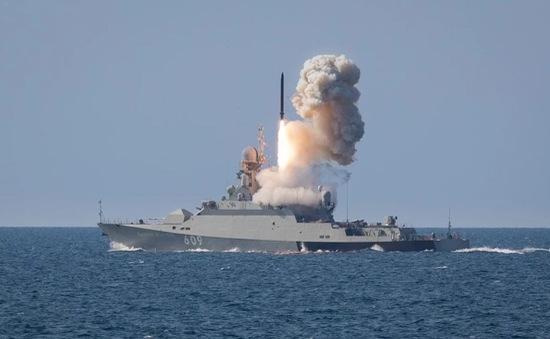 Tuyên bố trên được ông Voronchenko đưa ra khi phát biểu tại diễn đàn Age of Crimea 2020 hôm 27/2, kể từ khi sáp nhập bán đảo Crimea vào lãnh thổ liên bang, Nga đã tăng cường mạnh tiềm lực của Hạm đội Biển Đen.