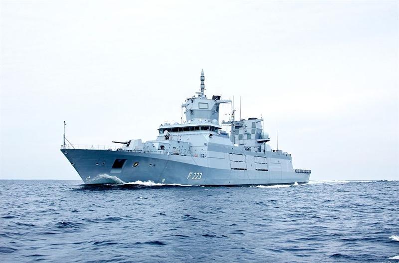Được thiết kế theo công nghệ module hiện đại có tính tùy biến cao, chiến hạm Type 125 đảm đương tốt mọi nhiệm vụ từ tác chiến chống tàu mặt nước, phòng không cho tới tấn công mặt đất, trinh sát.
