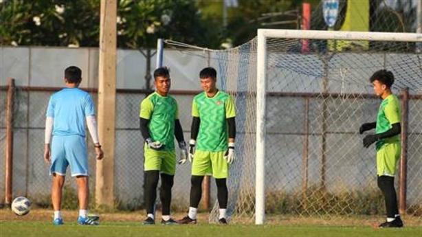 Thủ môn U23 nhường điểm: Tương lai nào cho bóng đá Việt?