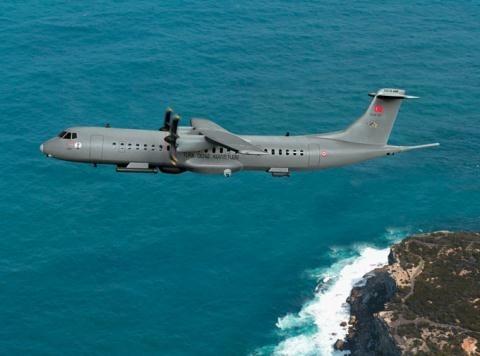Hải quân Thổ Nhĩ Kỳ tiết lộ, nền tảng để phát triển loại máy bay săn ngầm này là loại máy bay dùng động cơ tua-bin cánh quạt ATR 72-600 do hãng Leonardo's Aircraft Division chế tạo.