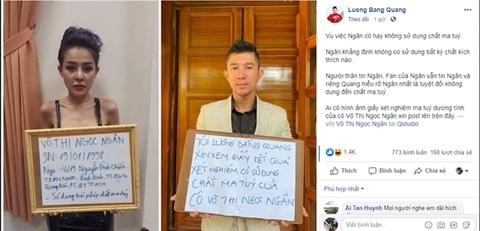Lum xum Ngan 98: Luong Bang Quang ke le, keu oan ho