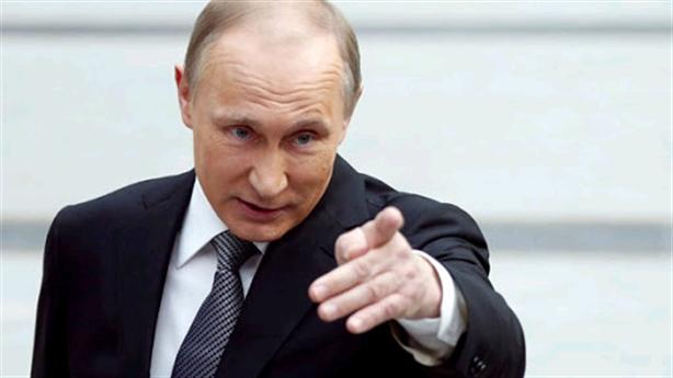Putin đang tung cú đấm bồi để kết liễu Petrodollar?