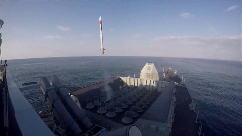 Sea Ceptor sẽ bảo vệ bản thân tàu và các mục tiêu quan trọng mà nó bảo vệ và bằng cách đó, sẽ có thể vô hiệu hóa toàn bộ các mối đe dọa hiện tại và tương lai, kể cả máy bay chiến đấu và các tên lửa chống hạm siêu âm thế hệ mới. Yếu tố chủ chốt trong thiết kế Sea Ceptor là tính đơn giản trong tích hợp.