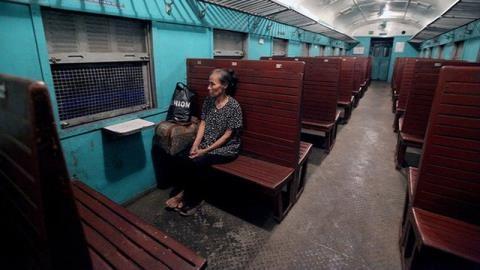 Đường sắt 100.000 tỷ đồng: Động thái... lãng phí