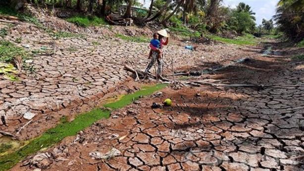 Chuyển nước từ miền Đông sang miền Tây để cứu ĐBSCL?